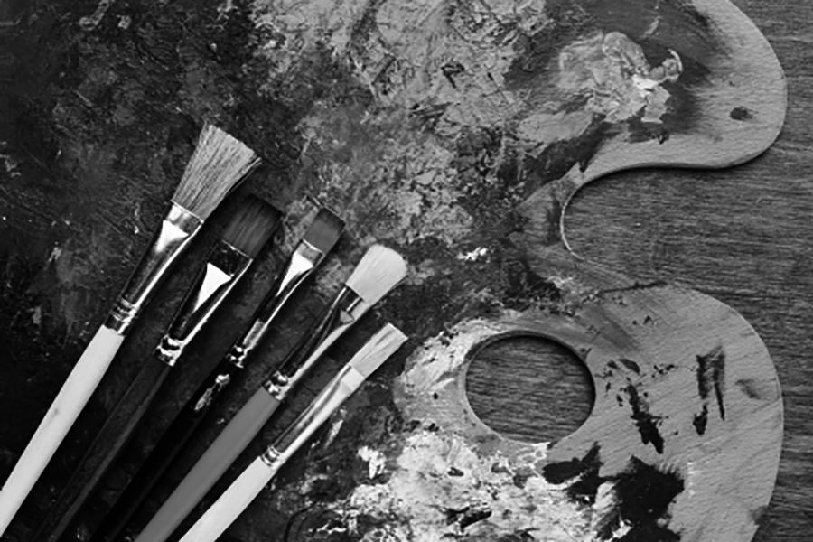 GÖRSEL SANATLAR EĞİTİMİ ANA BİLM DALI | Görsel Sanatlar Eğitimi Tezli Yüksek Lisans Programı