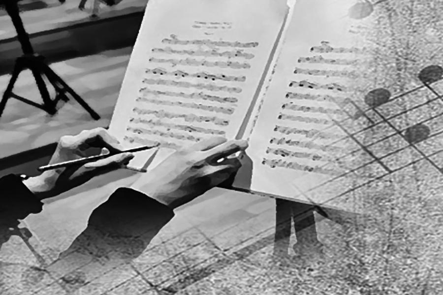 MÜZİK TEORİSİ ANA BİLİM DALI | Müzik Teorisi Tezli Yüksek Lisans Programı
