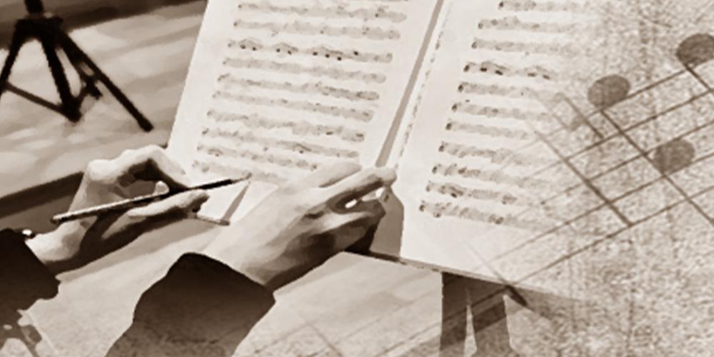MÜZİK TEORİSİ ANA BİLİM DALI - Müzik Teorisi Tezli Yüksek Lisans Programı