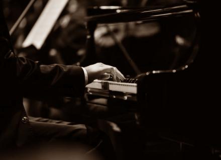 ÇALGI EĞİTİMİ ANA SANAT DALI | Müzikte İcra Sanatta Yeterlik Programı
