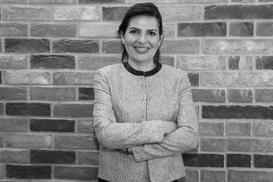 Doç. Dr. Aybige DEMİRCİ ŞENKAL | Görsel Sanatlar Eğitimi Ana Bilim Dalı Başkanı