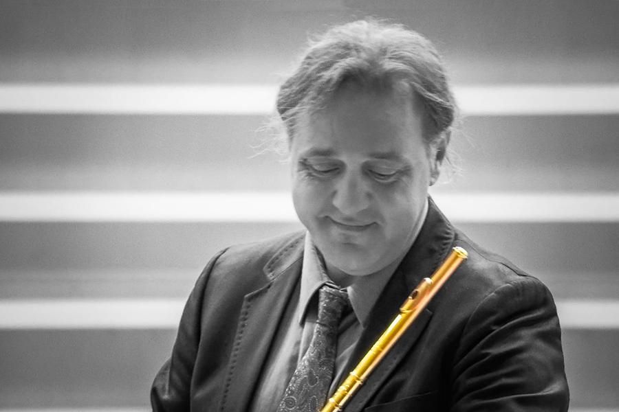 Doç. Hakan Halit TURGAY | Çalgı Eğitimi Ana Sanat Dalı Başkanı