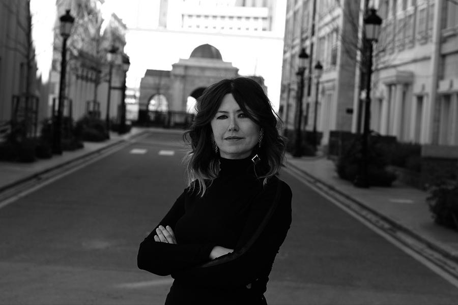 Prof. Dr. Serda TÜRKEL OTER | Ses Eğitimi Ana Sanat Dalı Başkanı