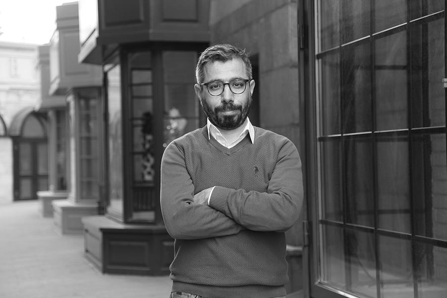 Doç. Dr. Mehmet SÖYLEMEZ