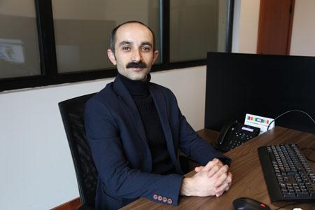 Mehmet Cihan DİLGİÇ   Teknisyen