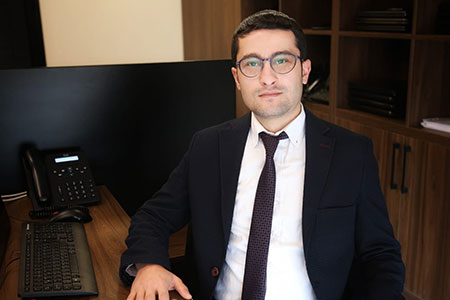 Semih KODAŞ | Teknisyen