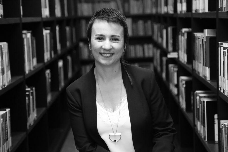 Dr. Öğr. Üyesi Derya ÇAKICI ESER | Engelsiz Ankara MGÜ Öğrenci Birimi | Birim Koordinatör Yardımcısı