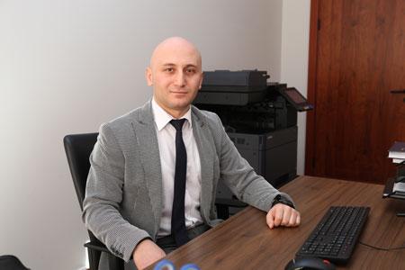 Fuat VAROL | Genel Sekreterlik | Büro Personeli