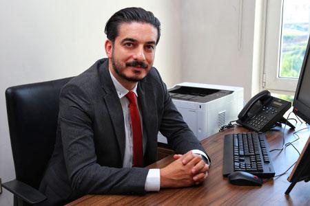 Onur MUSLU | Genel Sekreterlik | Şube Müdürü