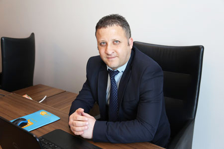 Serkan BALCI | Şoför