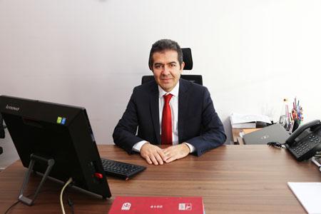 İbrahim ŞAHİN | Akademik Personel Şube Müdürlüğü | Veri Hazırlama ve Kontrol İşletmeni