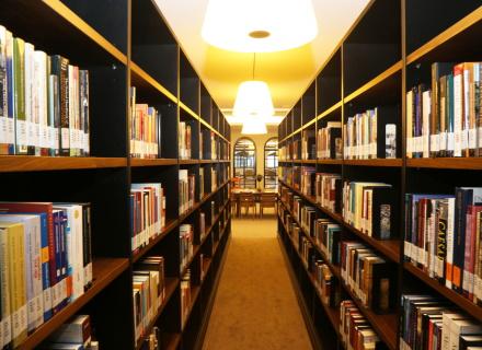 Kütüphane ve Dokümantasyon Daire Başkanlığı