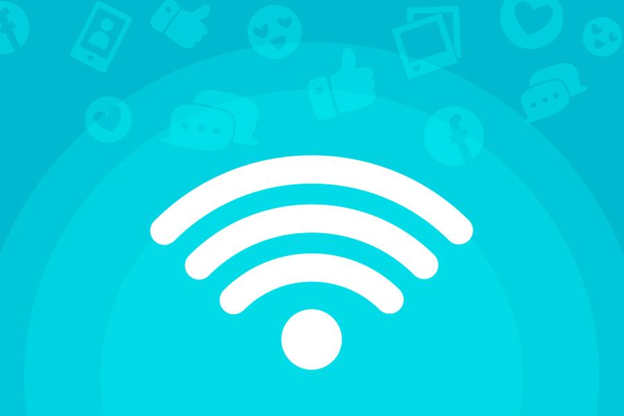 Öğrenci Wifi Bağlantı