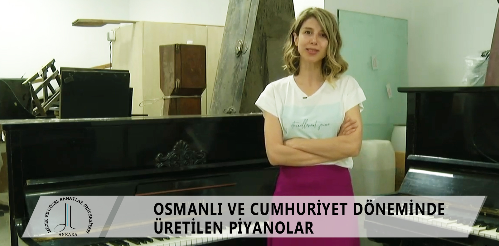 EBA TV OSMANLI VE CUMHURİYET DÖNEMİNDE ÜRETİLEN PİYANOLAR