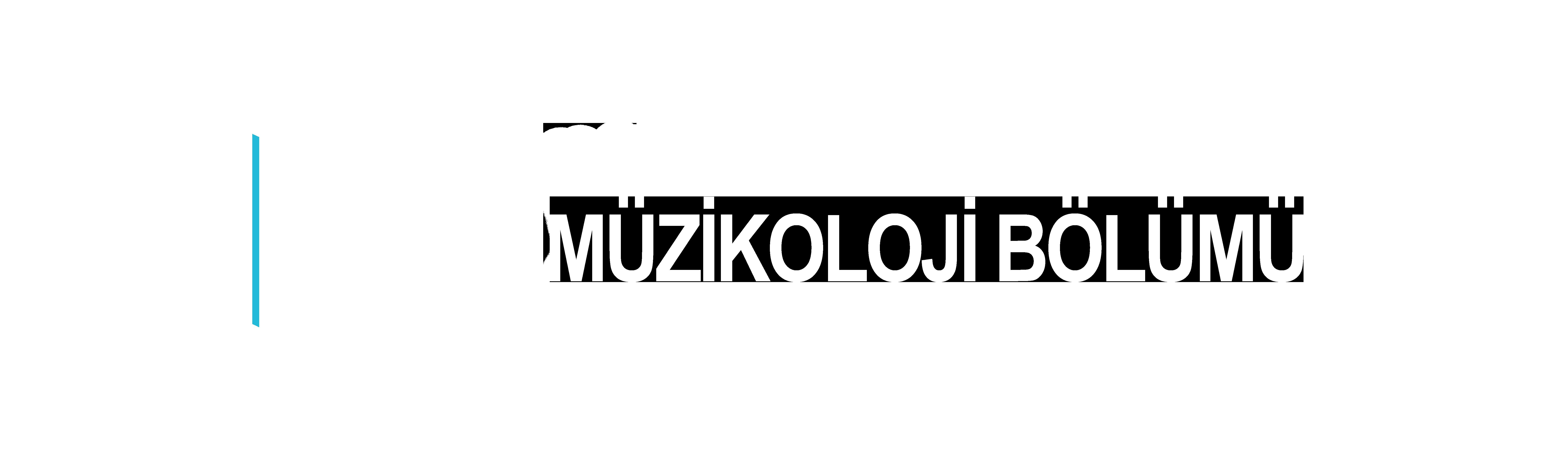 Müzikoloji Bölümü