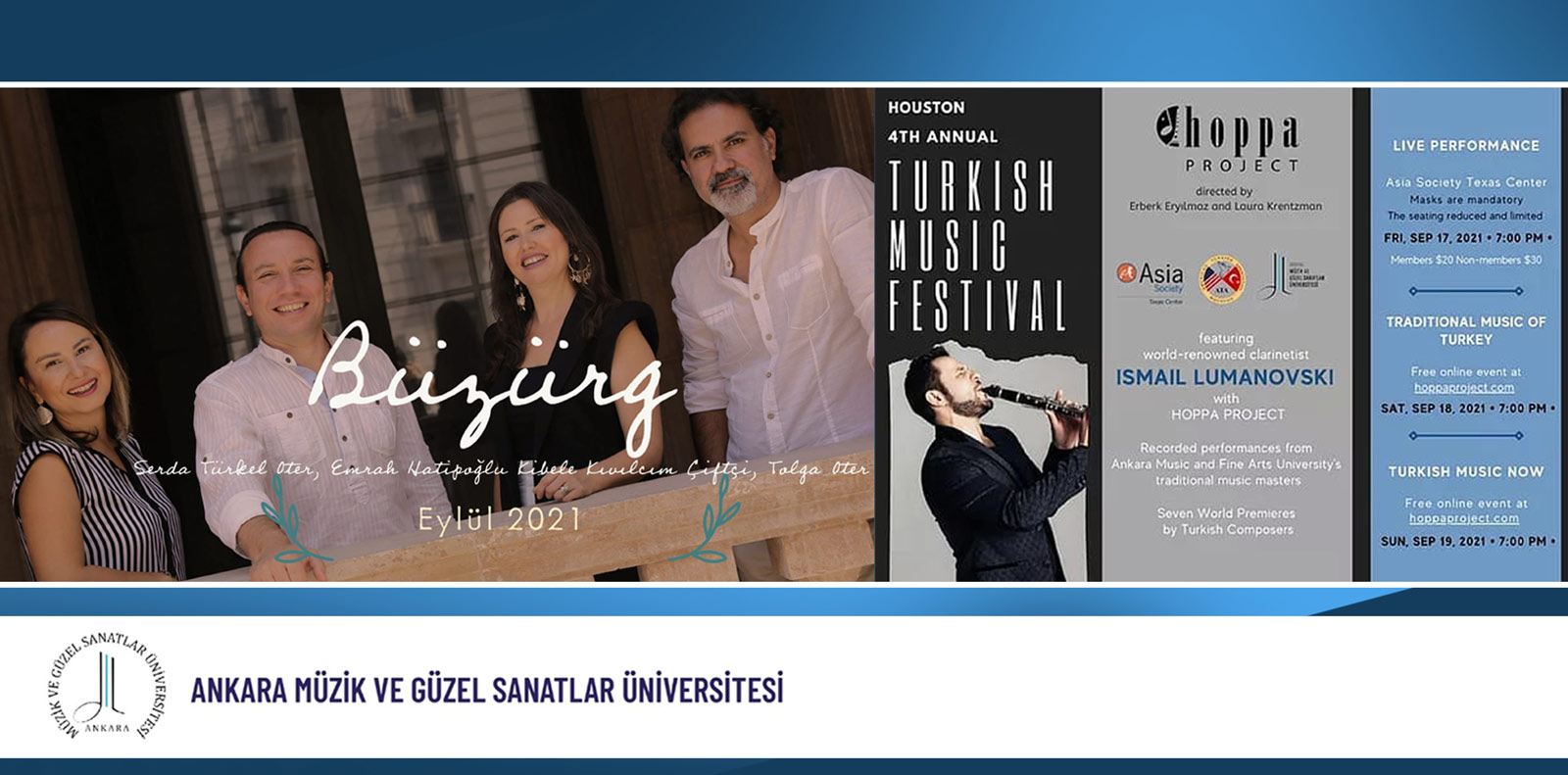 Traditional Music of Turkey Slide
