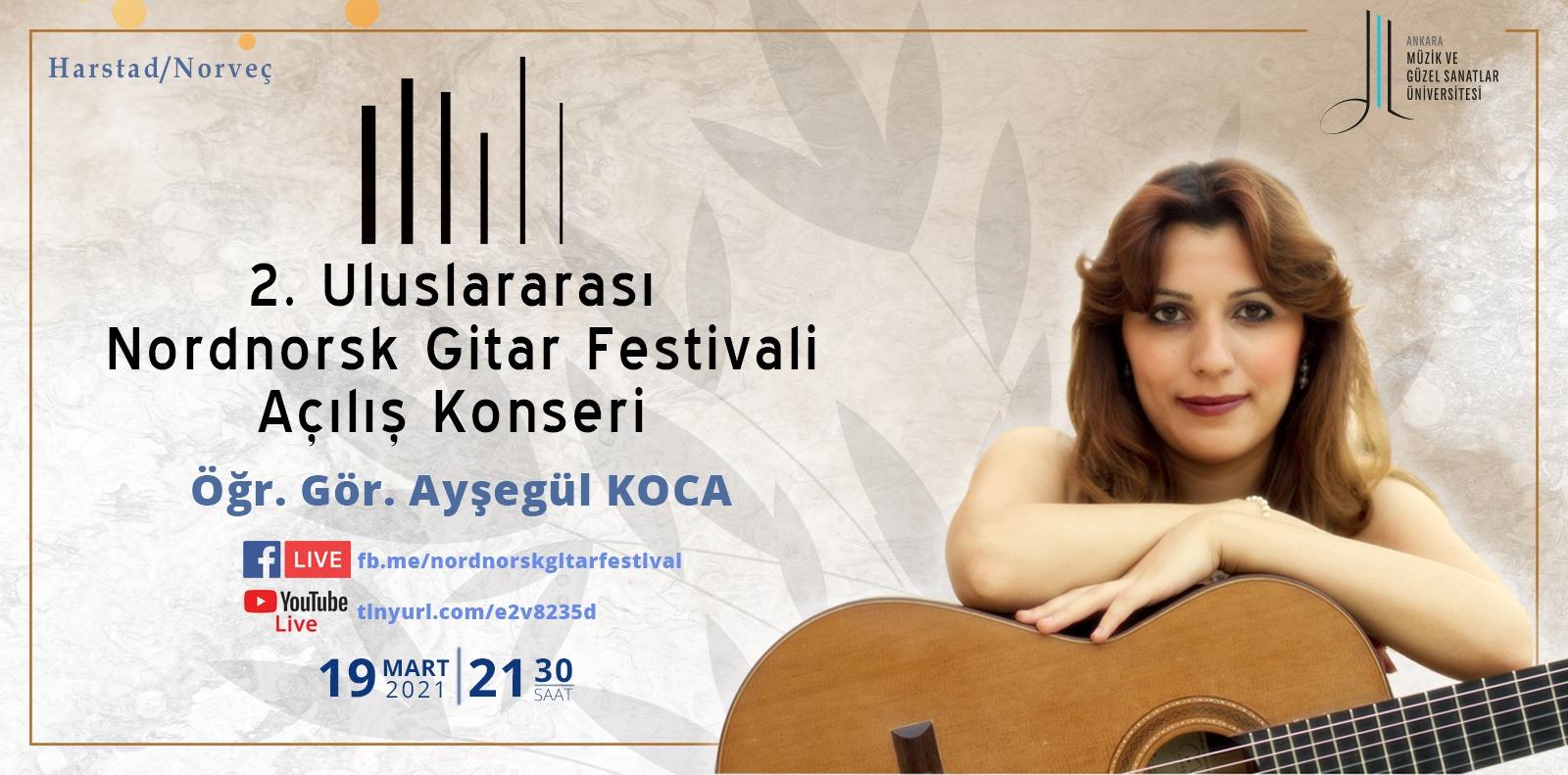 Gitar Festivali Slide