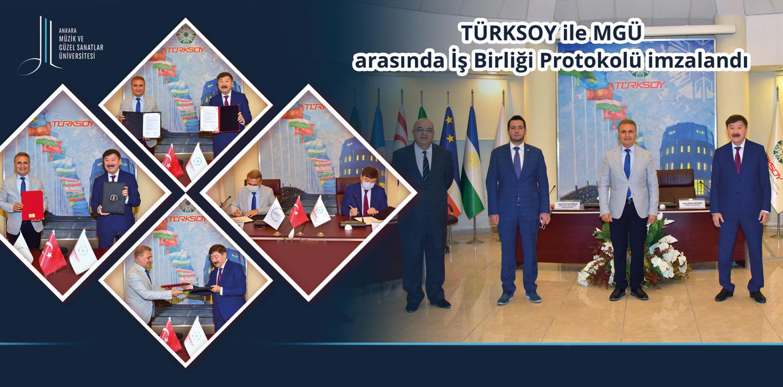 Türksoy Slide